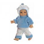 «Кукла пупс 21 см в пакете» PR3061212