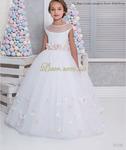Детское платье 17-653