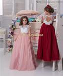 Детское платье 17-708