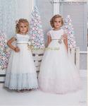 Детское платье 17-645