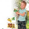 Пистолет детский «ДИСКОМЕТ» (Zip Shots)