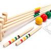 Игра «КРОКЕТ» (Croquet Set)