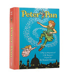 Peter Pan (A Classic Collectible Pop-Up) Hardcover