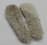 Стельки для обуви (светлые) р-р 36-46