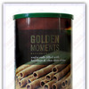 Вафельные трубочки Golden Moments (капучино) 400 гр