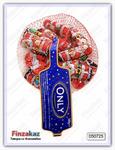 Конфеты шоколадные Санта Клаусы ONLY 100 гр