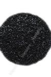Бисер, стеклярус черный (450 гр) ВР-693 № М49J Артикул: 147-15