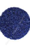 Бисер, стеклярус синий (450 гр) ВР-694 № 28 Артикул: 147-8