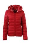 Женская двухсторонняя куртка Glo-Story WMA-3361