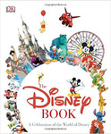 The Disney Book Hardcover – October 6, 2015