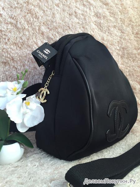 Копии женских сумок chanel