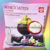 Мангостиновые жевательные конфетки