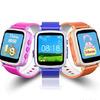 Умные детские часы с GPS трекером и телефоном Smart Baby Watch Q60S с цветным дисплеем