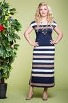 Платье Круизное «Ялта»