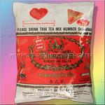 Традиционный тайский молочный черный чай
