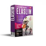 Нервущиеся капроновые колготки ELASLIM