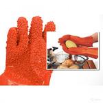 Перчатки для чистки овощей (набор 2 шт)