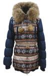 Куртка для девочки (цвет в ассортименте)