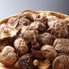 Сушеные развесные грибы шиитаке,100 гр сухих грибов равно 750 гр свежих шиитаке