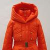 Пальто для девочки (цвет в ассортименте)