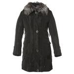 Куртка-пихора женская с подстежкой из кролика