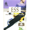 Женские колготки ESS 8866 Чёрные Размер 42-48