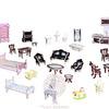 Мебельный гарнитур (цветной)