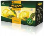 Чай Assam 25 пак. *2г Лимон
