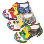 Кеды для малышей PB14-1133