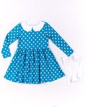 [264818]Платье для девочки ДПД854067н