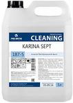 KARINA SEPT, 5 ЛИТРОВ Жидкое бактерицидное мыло
