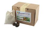 Натуральное моющее средство Мыльные орехи ® Мыльные орехи® S.Mukorossi 200 гр