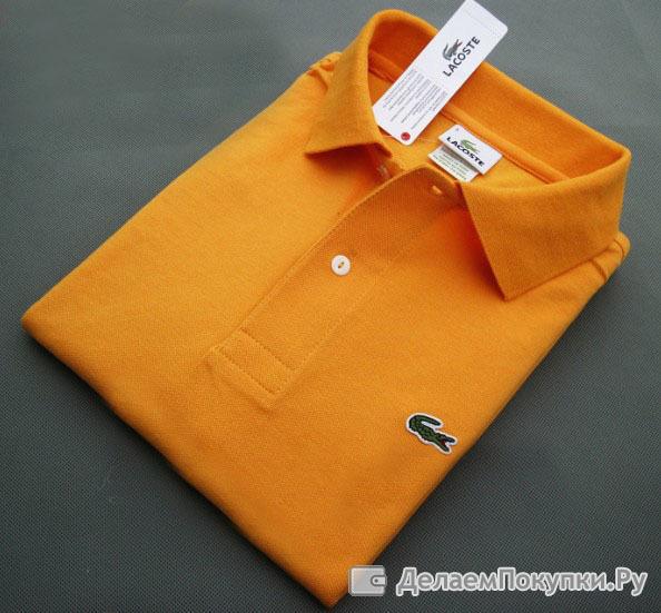 Купить мужские футболки в Herms Эрме