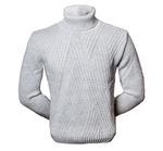 Теплый свитер (1219)