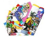 Платки носовые детские (упаковка 10 шт)