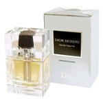 Dior Homme by Christian Dior for Men Eau de Toilette Spray 3.4 oz
