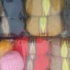 пряжа Ласка, вес упаковки 500 гр