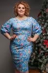 платье Артикул: НБ094-2