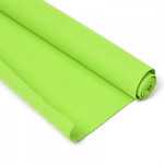 Фоамиран в рулоне арт.MG.EVA1.N030 цв.ярко-зеленый 1 мм 60х70 см