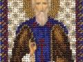 """Набор для вышивания иконы """"Икона Святого преподобного Сергия Радон"""", Panna"""