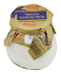 Масло кокосовое 260 мл