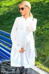 Блуза будущей мамы 42 44 46