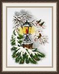 867 Волшебный фонарь (Овен)