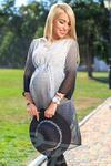 Блуза для беременных 42 44 46