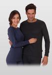 Термобелье унисекс Thermoform (50%хлопок+50%полиэстер). Рубашка с длинным рукавом.