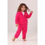 Термобелье детское Thermoform для девочек (100% полиэстер). Комплект рубашка + кальсоны.