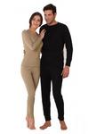 Термобелье унисекс Thermoform (100% полиэстер). Комплект кальсоны + рубашка.