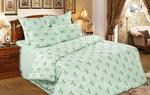 Одеяло бамбук в тике 300 гр.ОТБ 1.5 сп