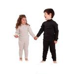 Термобелье детское Thermoform (50%хлопок+50%полиэстер). Комплект кальсоны + рубашка.