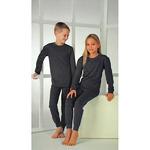 Термобелье детское Thermoform (50%хлопок+50%полиэстер). Комплект рубашка + кальсоны.